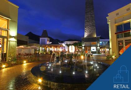 Bagatelle Mall