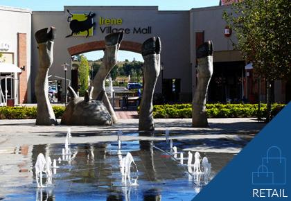 Irene Mall