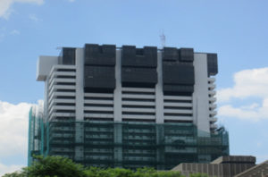 ABSA Towers