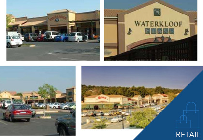 Waterkloof Ridge Shopping Centre