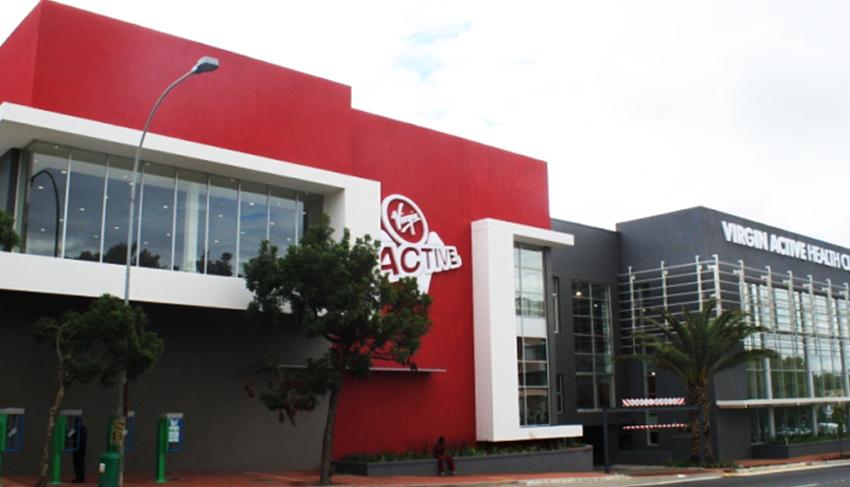 De Ville Shopping Centre