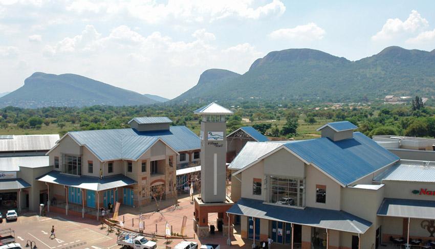 Hartebeespoort Village
