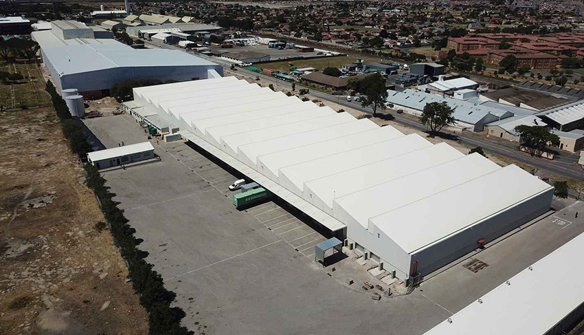 Pepkor Warehouse