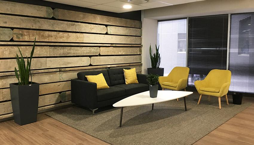 Pepkor Office Extension