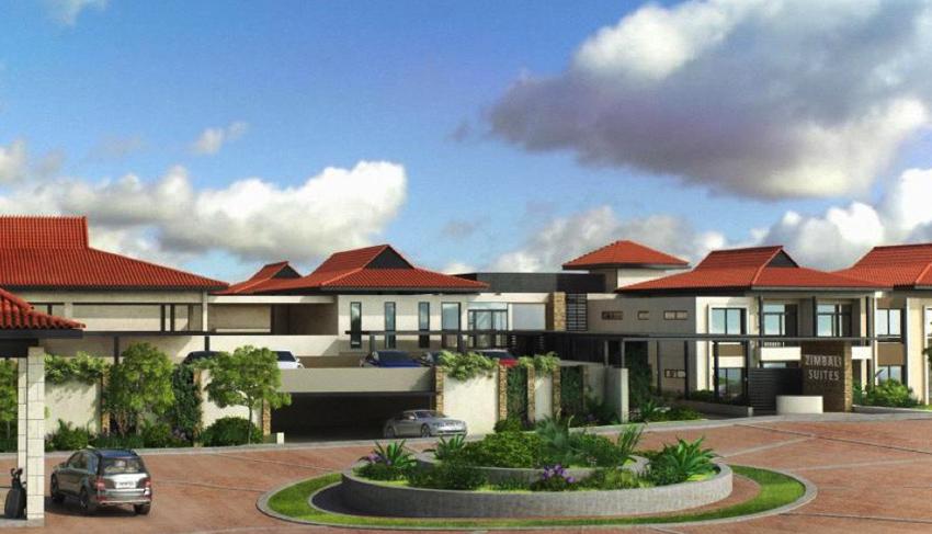 Zimbali Hotel Suites
