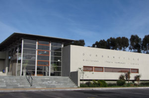 Durbanville Library