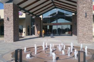 Kalahari Mall