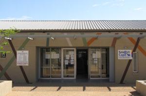 Phisantekraal Library and Community Hall