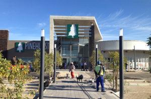 Pinehurst Shopping Centre