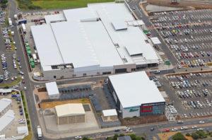 Sun Valley Shopping Centre
