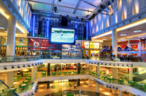 Tygervalley Shopping Centre
