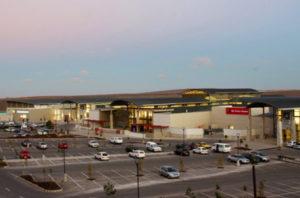 West Coast Mall