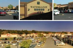 Waterkloof Ridge Shopping Centre