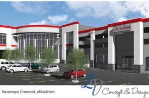 Saveways Crescent Center