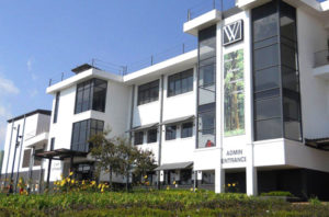 Woolworths Distribution Centre Midrand
