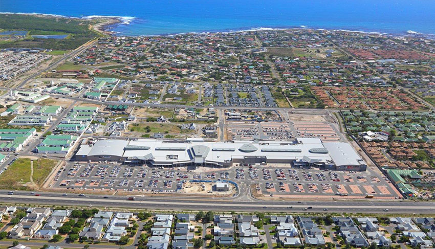Whale Coast Village Mall